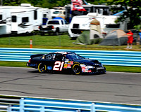 Morgan Shepherd